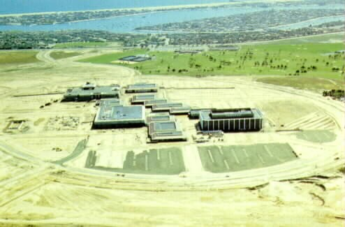 Irvine History