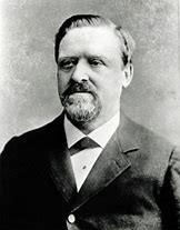 James Irvine I - 1827-1886